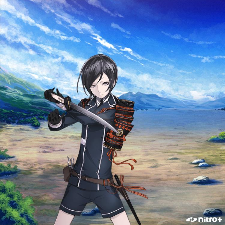 とうらぶまとめ 刀剣乱舞 戦闘 刀剣男子 薬研藤四郎 やげんとうしろう