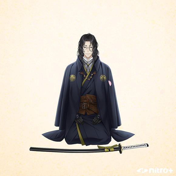 とうらぶまとめ 刀剣乱舞 跪坐 きざ 刀剣男子 南海太郎朝尊 なんかいたろうちょうそん