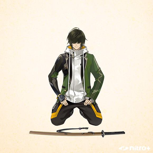 とうらぶまとめ 刀剣乱舞 跪坐 きざ 刀剣男子 桑名江 くわなごう