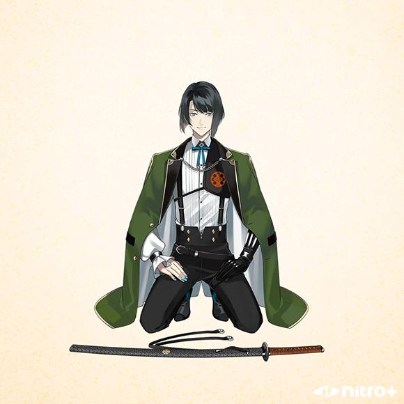 とうらぶまとめ 刀剣乱舞 跪坐 きざ 刀剣男子 松井江 まついごう